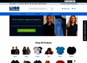Logosoftwear.com thumbnail