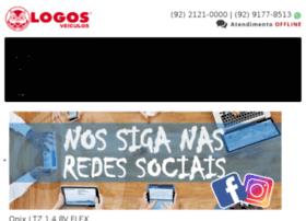 Logosveiculos.com.br thumbnail