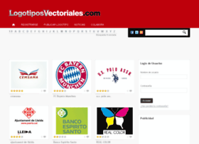 Logotiposvectoriales.com thumbnail