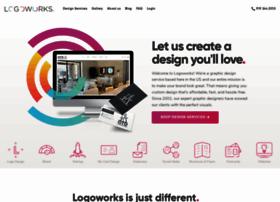 Logoworks.com thumbnail