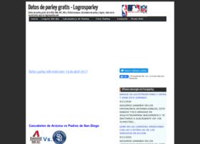 Logrosparley.com thumbnail