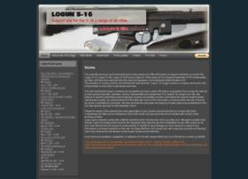 Loguns16.co.uk thumbnail