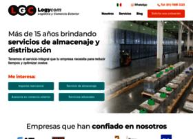 Logycom.mx thumbnail