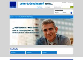 Lohn-und-gehaltsprofi.de thumbnail