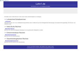 Lohn1.de thumbnail