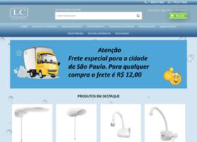 Lojadochuveiro.com.br thumbnail