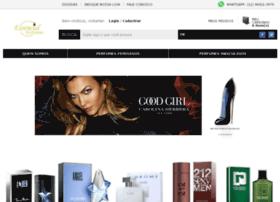 Lojaessencialperfumes.com.br thumbnail