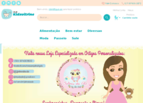 Lojakidsvitrine.com.br thumbnail