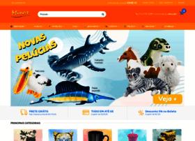 Lojaminasdepresentes.com.br thumbnail