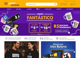 Lojanerdolandia.com.br thumbnail