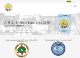 Lojanovaesperanca.com.br thumbnail