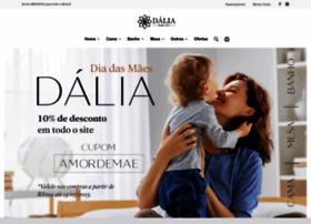 Lojasdalia.com.br thumbnail