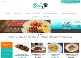 Lojaseedfit.com.br thumbnail