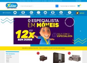Lojasxavier.com.br thumbnail