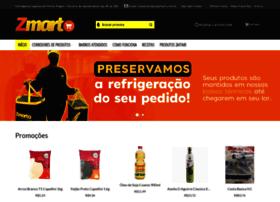 Lojazmart.com.br thumbnail