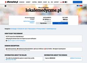Lokalemedyczne.pl thumbnail