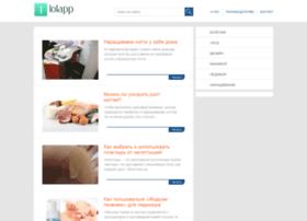 Lolapp.ru thumbnail