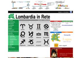 Lombardiainrete.it thumbnail
