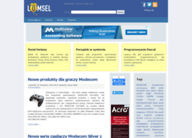 Lomsel.pl thumbnail