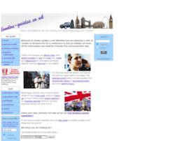 London-guides.co.uk thumbnail