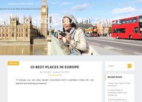 London-travelguide.com thumbnail