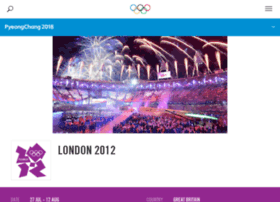 London2012.org thumbnail