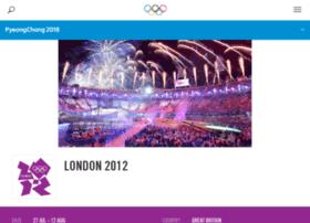 London2012.org thumbnail