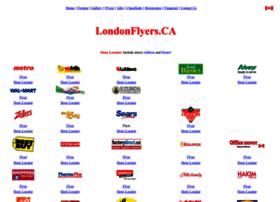 Londonflyers.ca thumbnail