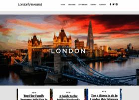 Londonrevealed.co.uk thumbnail