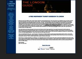 Londontourist.org thumbnail