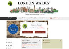 Londonwalks.com thumbnail