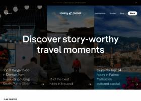 Lonelyplanet.com thumbnail