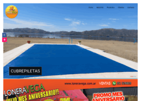 Loneravega.com.ar thumbnail