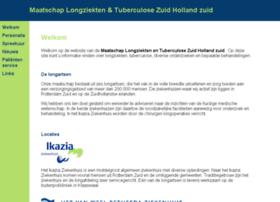 Longartsen.nl thumbnail
