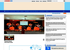 Longbien.edu.vn thumbnail