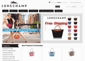 Longchamphkoutlet.com thumbnail