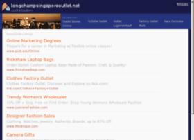 Longchampsingaporeoutlet.net thumbnail