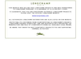 Longchampuksales.co.uk thumbnail