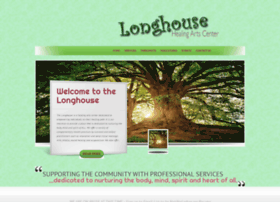 Longhouse.info thumbnail