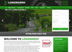 Longmarshltd.co.uk thumbnail