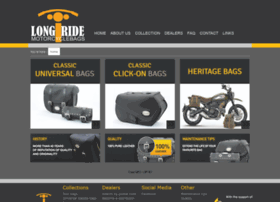 Longride.be thumbnail