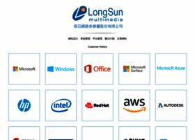 Longsun.net thumbnail
