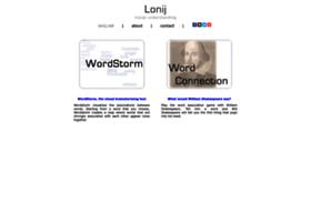 Lonij.net thumbnail