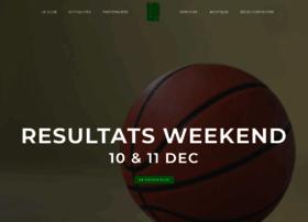Lonsbasket.fr thumbnail