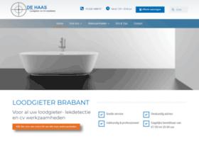 Loodgieter-brabant.nl thumbnail