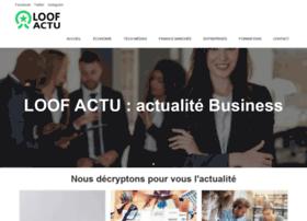 Loof-actu.fr thumbnail