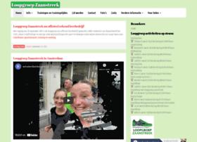 Loopgroepzaanstreek.nl thumbnail