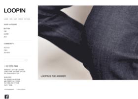 Loopin.co.kr thumbnail