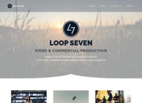 Loopseven.com thumbnail