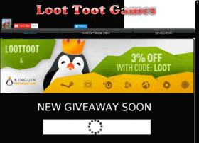 Loottoot.net thumbnail